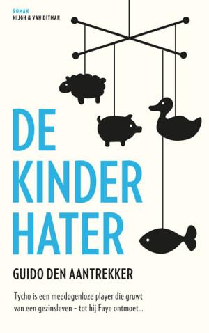 DEKINDERHATER-COVER